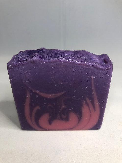 Sparkling Fig Soap