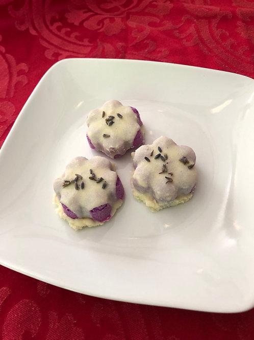 Lavender Bath Bon-bon