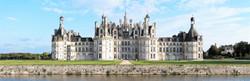 01 Chambord Castle