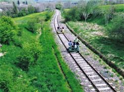 05 Velo Rail
