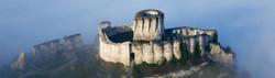 17 Les Andelys Chateau Gaillard