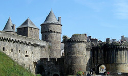 11 Fougeres