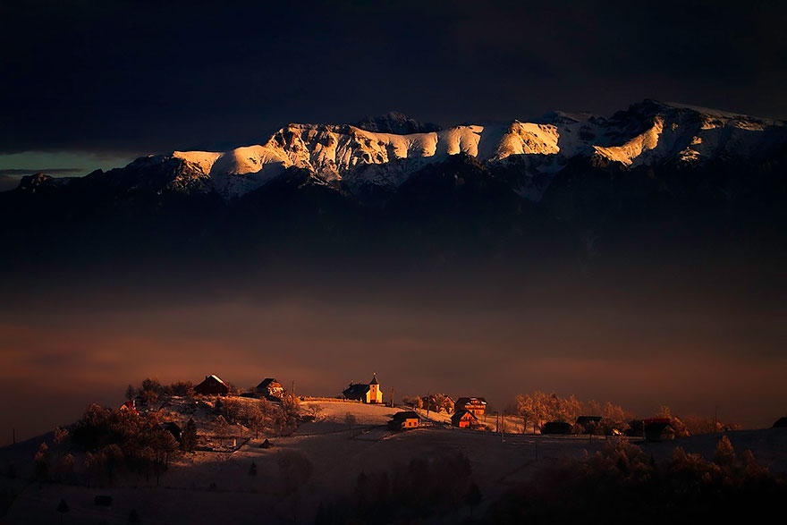 04a Bucegi Mountain