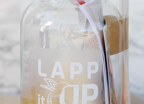 DIY: Kombucha Home Brew Kit