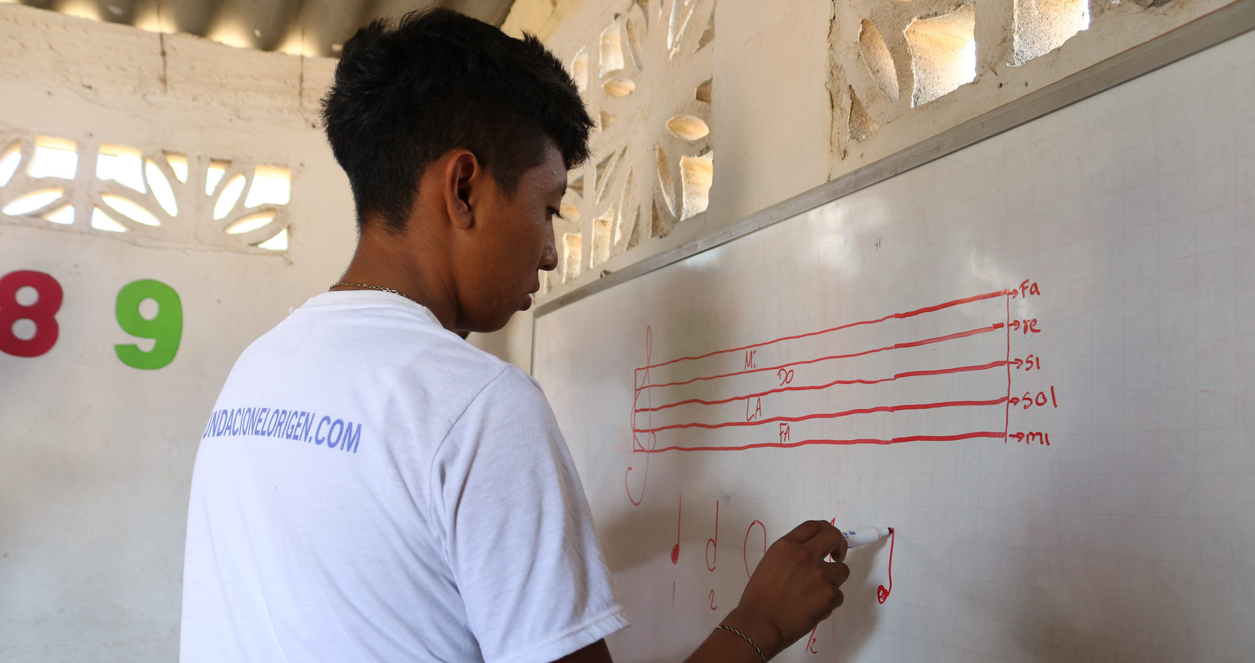 Formacion musical