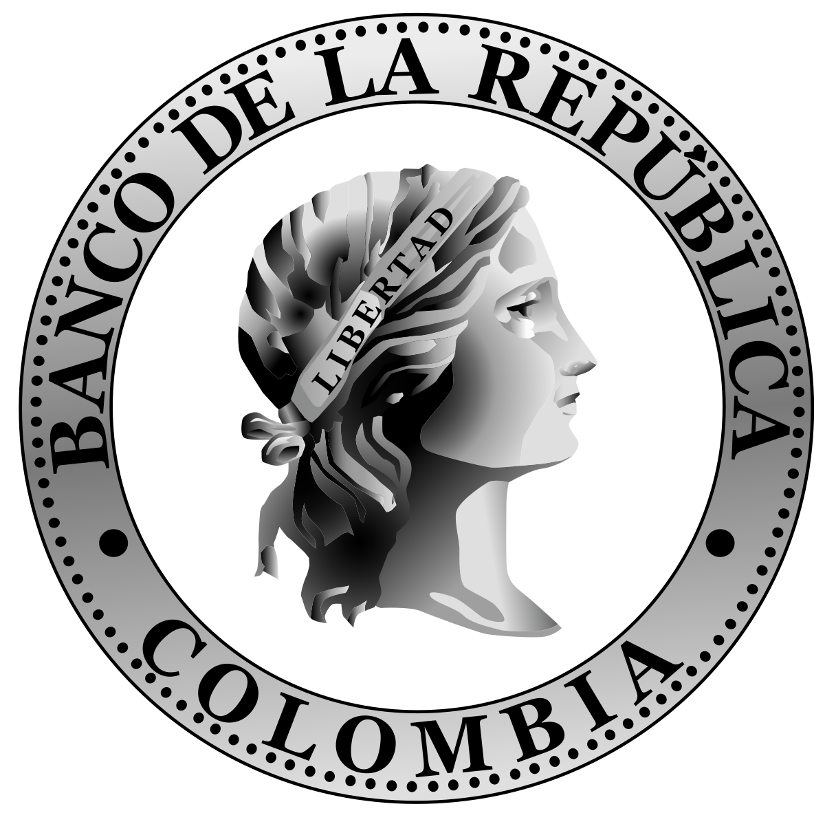 Banco de la República Colombia