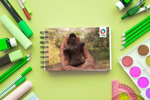 Cuaderno Anillado