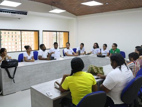 Firmamos convenio con Universidad de La Guajira para nuevas oportunidades a nuestros estudiantes