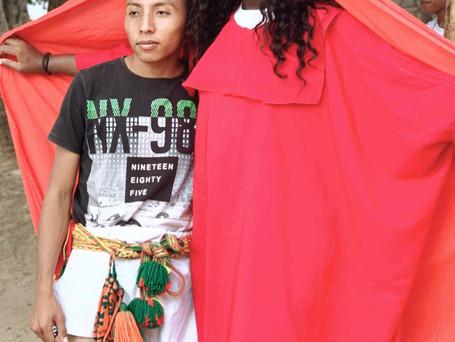 Proyecto de Visitas a las comunidades guiadas por jóvenes Wayuu
