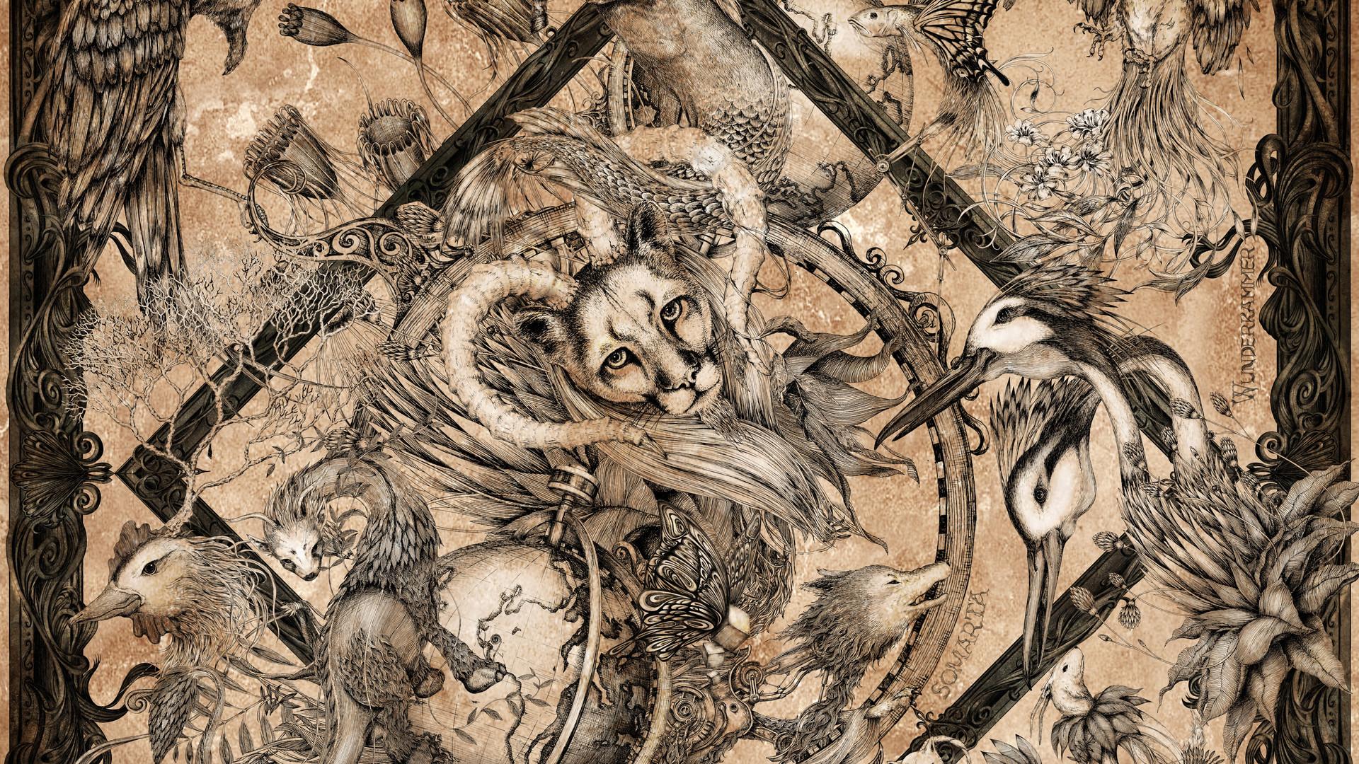 SOMARTA 2010 Textile graphics