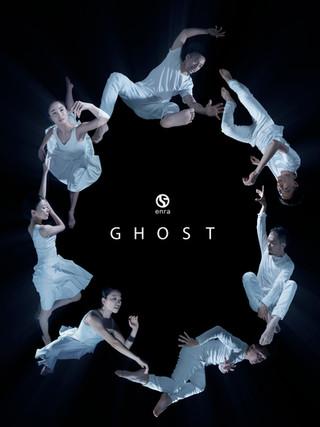 enra 第4回単独公演 『GHOST』