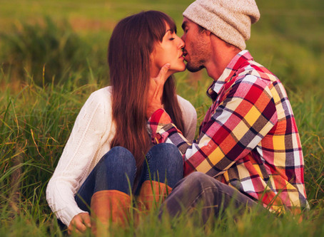 Are you still French Kissing your Loved one? If not, why?