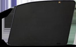 Укороченные экраны Trokot на передние окна