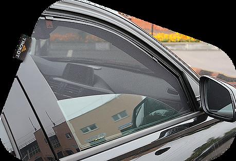 Солнцезащитные экраны Трокот 100% гарантия качества