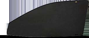 Автомобильные экраны трокот на передние двери