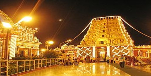 Mangaluru Dasara Subdued Due To COVID-19 and Strict Guidelines