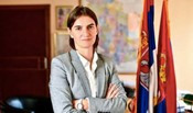 Serbian government to be one of the most gender-balanced in the world