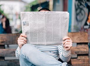 Zeitung