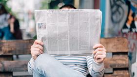 Votre journal livré chaque matin à votre domicile