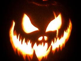 Halloween That Wasn't