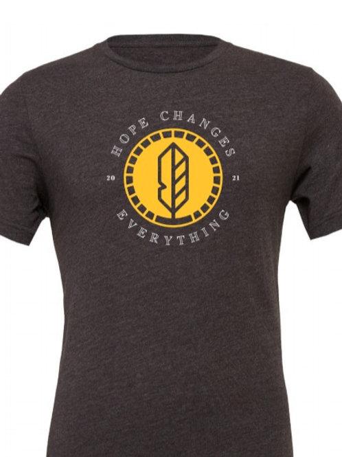 Youth Radiant Hope 2021 T-Shirt