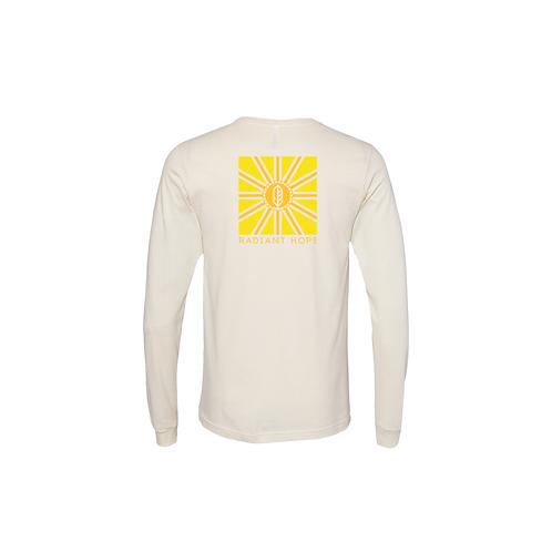 Adult Long Sleeve Radiant Hope 2020 T-Shirt