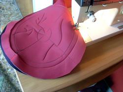 sewing - stitch