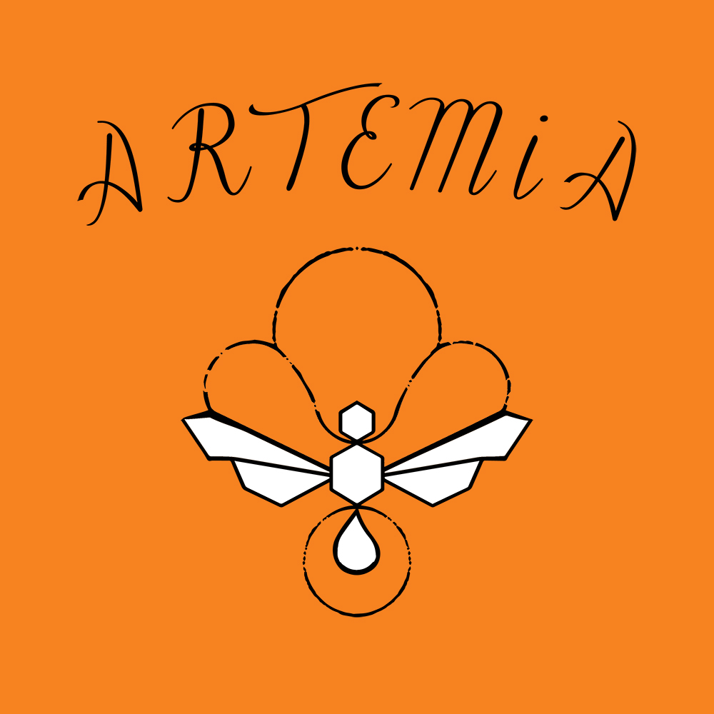 Artemia honey