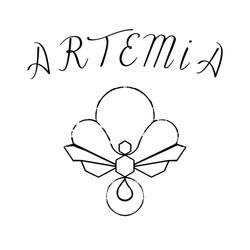 Artemia honeyiteWeb