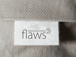flaws label