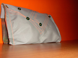 sewing - purse