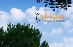 Seli Kanou. African Culture Center