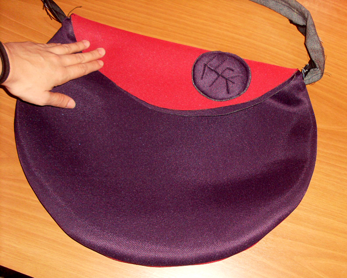 sewing - bag