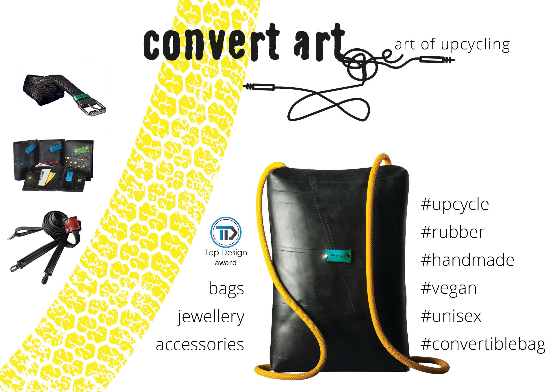Convert Art