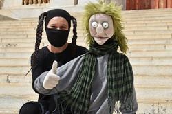 Kouklouvahata Puppet Theatre