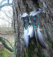 Selkie Owl-dream-catcher3-280x300.jpg