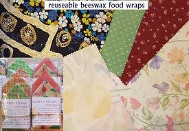 beeswax wraps for food hub 20190222_1423