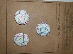 Silk Map Buttons