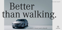 'Better Than' Mercedes-Benz, C-Class Coupe, CDD, 48