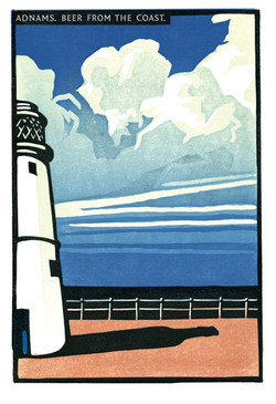 'Lighthouse' Adnams, Page