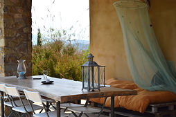 Charming villa and B&B in Tuscany