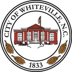 Whiteville NC City Seal 04302015.jpg