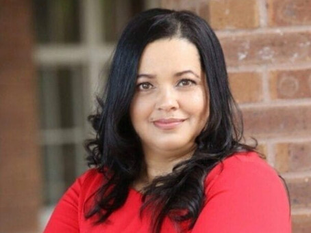 New Small Business Center head combines passions to support entrepreneurs