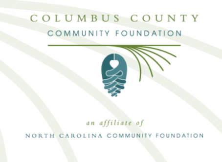 Community grants available from the Columbus County Community Foundation