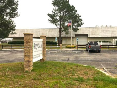 Pipe manufacturer to create 44 jobs in Fair Bluff