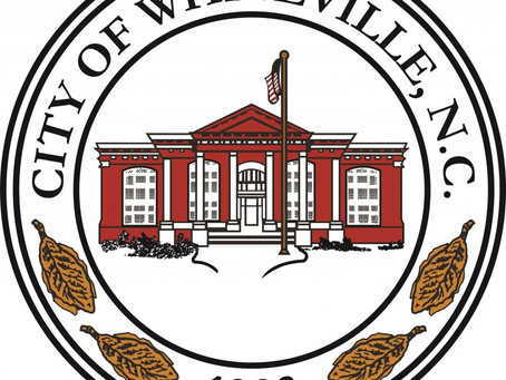 Streetscape master plan called 'tremendous opportunity' by Whiteville economic development planner