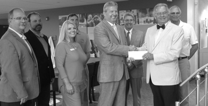 Whiteville museum receives Duke Energy Foundation grant