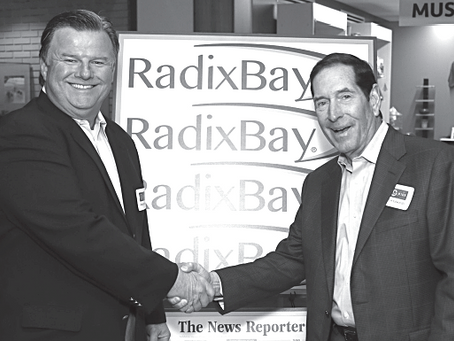 Lovette brings IT expertise home with RadixBay