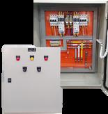 QTA - Quadro de Transferência Automática