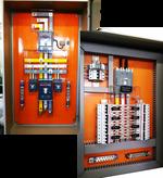 QD-HVAC - Quadro  de Distribuição de  Ar Condicionado
